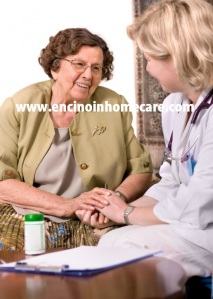 a-1 home care caregiver encino