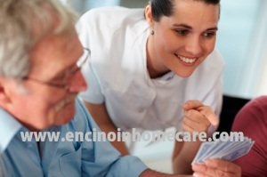 a-1 home care encino caregiver