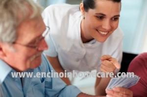 a-1 home care encino caregiver
