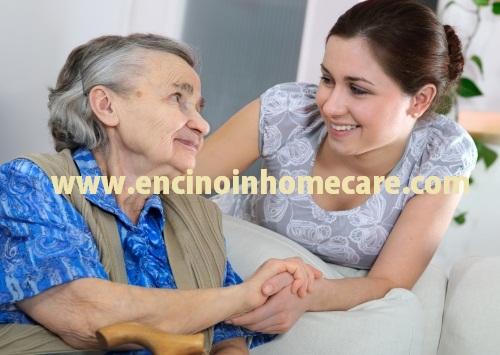 a-1 home care encino elderly care