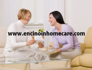 a-1 home care home care encino
