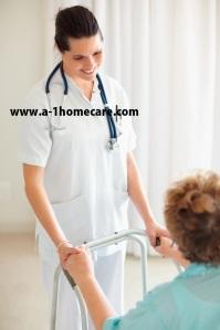 a-1 home care encino elder care