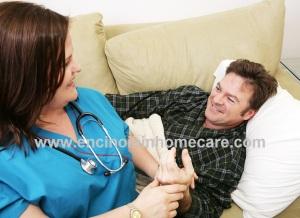 parkinson care encino a-1 home care