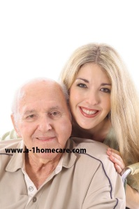 a-1 home care altadena elder care