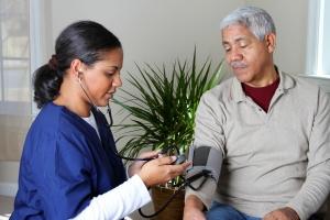 A-1 Domestic  senior care home