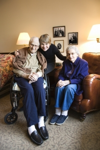 a-1 home care senior assistance